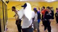 Dres Reid教舞蹈