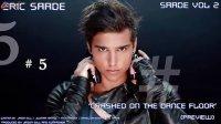 瑞典当下超红小生Eric Saade本月大碟Saade Vol .2