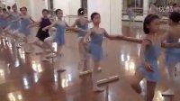 朱丽叶舞蹈俱乐部少儿芭蕾五级课堂(1)