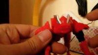 国产奥迪双钻——超兽武装 幻麟兽(神)精装版