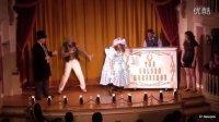 牛仔喜剧表演Cowboy Comedy Show At Disneyland USA