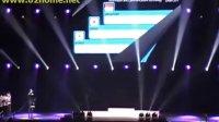 2011年伦敦世界技能大赛信息网络布线项目颁奖仪式