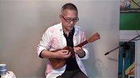 【ACG指弹之ukulele】最终幻想7(FinalFantasy7) Battle Theme