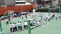 2011时代中学排球联赛1