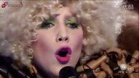 LaFee - Ich bin 德国摇滚小美女2011年新专主打现场