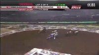 2011 AMA Supercross 美国超级越野摩托车锦标赛 第三站 洛城 250