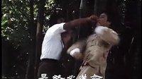 黄元申版《大侠霍元甲》主题歌《万里长城永不倒》高清版