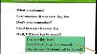 新概念英语第一册第125-126课