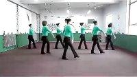 馨悦云裳广场健身舞嘀嗒