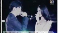 Num和Benz现场演唱《萤爱》主题曲