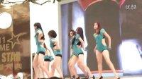 靓点着迷 - 2011 ChinaJoy  上海電玩展 热舞