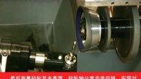 ANCA所推出的Auto Wheel Qualification自动砂轮标定