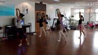 北京缮静欣语成人芭蕾形体训练
