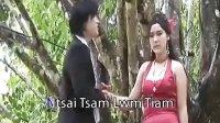 Hmongb Hmoob 苗族歌曲 Cia Plam Raws Txoj Hmoo(流畅)_448x33