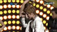 20111021 Mnet Lucky Guy