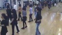 排舞  回到我的世界(二)((韩国团队演示和分解)