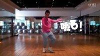 粉红色的回忆 拉丁健身舞蹈 2012教学版(附分解动作)