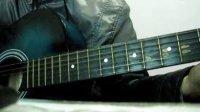 菜鸟中的菜鸟吉他弹唱 可惜不是你