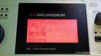 Elektron Machinedrum SPS-1 MKII Overview and Demo