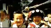 黄嘉琪豆豆 -  2010拜年歌曲 - 我给你拜年