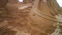 海阳沙雕公园