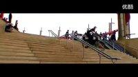Julien Dupont攀爬摩托车系列短片Ride the world希腊篇