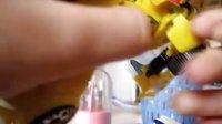 变形金刚祖国版08动画系列大黄锋——小周的变形金刚