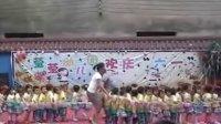 周梅舞蹈《外婆的澎湖湾》