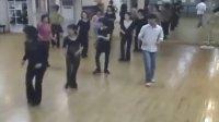 排舞  芭恰塔宝贝(韩国团队演示和分解)