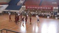 篮球c级教练员-罗伦——2011年浙江省大中学校C级篮球教练员培训班视频
