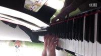 钢基1小奏鸣曲克列门蒂曲作品36之1