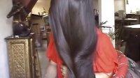sanwei靓丽长发