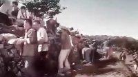 《青松岭》插曲-沿着社会主义大道奔前方(合唱)