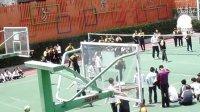 2011时代中学排球联赛3