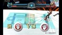 超兽武装3D游戏对战卡武装对决模式教学