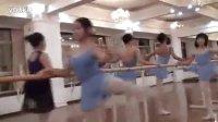 朱丽叶舞蹈俱乐部少儿芭蕾五级课堂(3)
