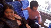 厦门之行2:火车上的欢乐