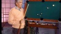 [巴尼台球视频教程]-3-台球基本技巧的组合-真国语非双语