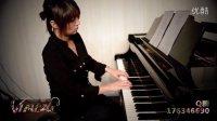 【Vimisu】所有会钢琴的都学起来吧!!太催泪了经典演绎阿黛拉Someone Like Yo