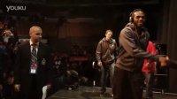 UFC 140 JONES 和 MACHIDA称体重部分
