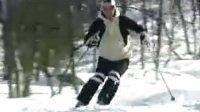 美国经典双板滑雪教程《Learn To Ski》第一集【引言】