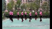 周思萍广场舞 红色娘子军