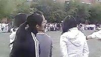 滇池中学2014届初一五班运动会