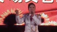 新绛县东天池社区欢庆2011年国庆文艺汇演女生独唱:我是中国人