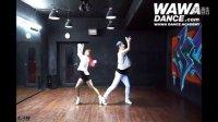 【丸子控】[WAWASCHOOL]孝琳 - 只想着你 舞蹈教学(正常+镜像)