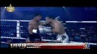 Thai fight 2011 播求VSMickael Piscitello