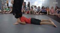 Partner Exercises For Kids - Las Vegas Martial Arts Classes