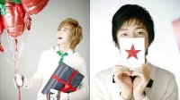 U-Kiss Kevin and 大国男儿 禹炫敏 The First Noel In XING