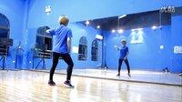 【武汉5COOL舞蹈】爵士舞教学视频 like a drum