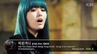 【韩国女团】2011 K-POP 女团特辑